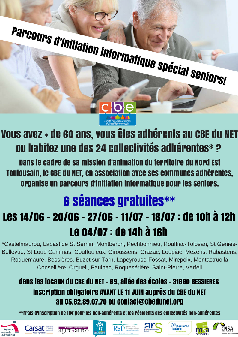 Informatique Seniors 2