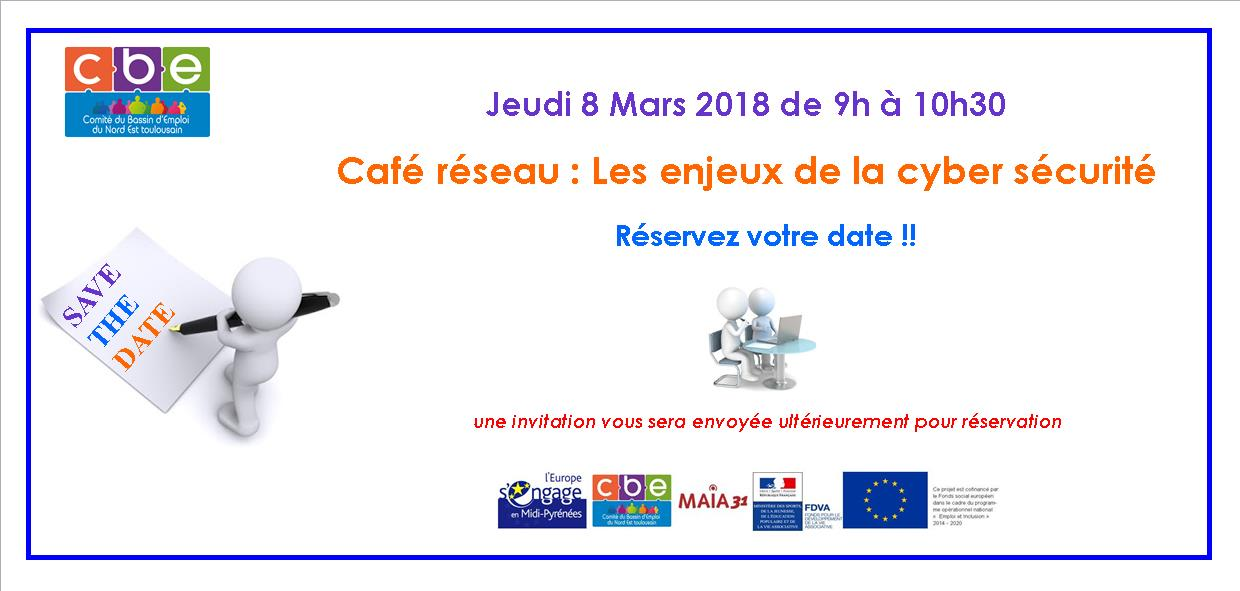 save the date 8 mars 2018
